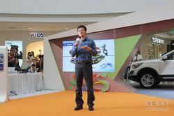 海马S5玩转11城-访海马汽车销售部刘部长