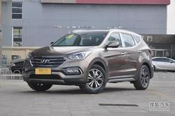 [长沙]现代全新胜达优惠1.4万元现车有货