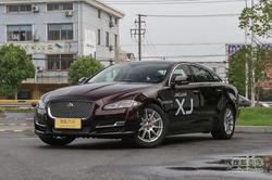 [南昌市]路凯捷豹XJ 降价30万元现车充足
