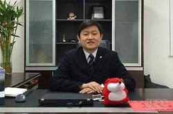 目标增幅10%!访浙江和诚西现总经理沈鹏