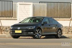 [长沙]上汽大众迈腾优惠2.1万元现车供应