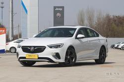 [郑州]别克君威GS最高降价2万元现车充足