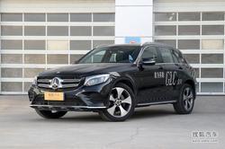 [沈阳]奔驰GLC级综合优惠4.1万元 有现车