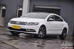 [枣庄]一汽-大众CC优惠0.5万 有少量现车