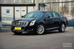 [淄博]凯迪拉克XTS最高优惠4万 现车充足