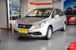 [洛阳]启辰D50最高降价0.7万元 现车销售