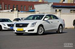 [西安]凯迪拉克XTS最高直降7万 现车在售