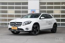 [嘉兴]奔驰GLA现金最高优惠3.7万 现车足