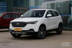 [济南]奔腾X40现车降价0.4万元 优惠升级