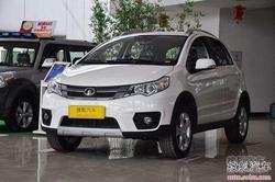 [聊城]长城C20R购车优惠2000元 部分现车