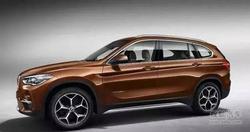 更富驾趣 2018款BMW X1焕新升级已上市