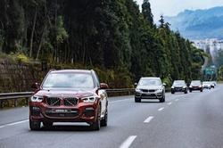 信任源于深藏的内在实力 BMW X3寻真之旅