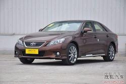 [牡丹江]一汽丰田锐志优惠1.5万部分现车