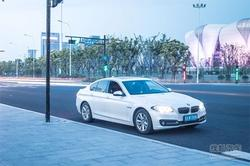 5系车主专访:追求新高度 体验驾驶新乐趣