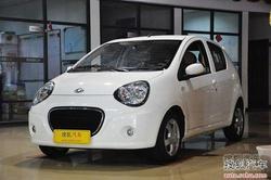 [绥化]吉利熊猫最高优惠5500元 少量现车