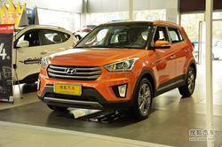 [昆明]北京现代ix25接受预订 订车送礼包