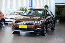 [天津]上汽大众朗境最低售14.89万可试驾