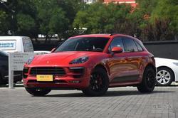 [无锡]保时捷Macan部分车型降价高达4万元