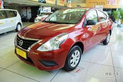 [新乡]日产阳光购车现金优惠1万现车销售