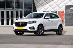 [杭州]新款宝沃BX7售16.98万起 少量现车