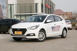 [长沙]现代悦纳RV最高优惠7000元,有现车