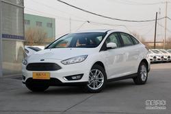 [西安]福特福克斯最高直降2.7万 有现车