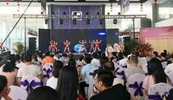 回馈新老客户 山西华磊众泰周年庆典举行