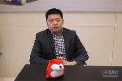 搜狐专访:天津市宾利/劳斯莱斯副总董毅