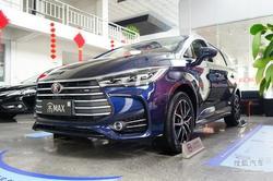 安徽地区首台宋MAX六座版-新迪比亚迪新车到店