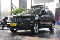 [营口]2014款Jeep指南者现车 送5千礼包
