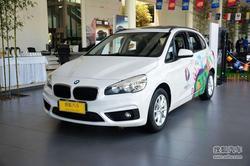 [泰州市]宝马2系旅行车售23.69万起可试驾