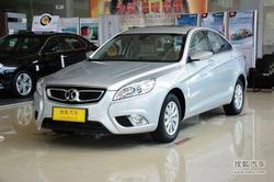 [威海]绅宝D50导航版直降0.7万 现车供应
