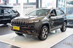 [保定市]Jeep自由光最高降6万 现车销售!