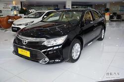 [武汉]丰田凯美瑞最高降2.8万 现车充足!