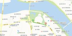 赣州中心城区新增一处违规停车抓拍路段!