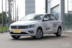 [西安]大众捷达全系让利1.3万元 有现车