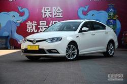 [天津]上汽MG6现车充足购车综合优惠两万