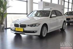 [大庆]宝马3系最高优惠8万元 店内有现车