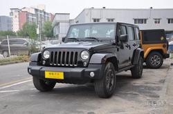 沧州市Jeep牧马人四门版降价4万欢迎试驾