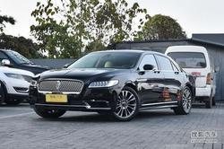 [天津]林肯大陆现车充足购车最高优惠3万