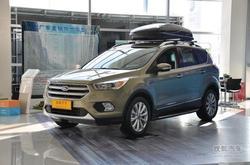 [杭州]福特翼虎:最高直降3万元 现车销售