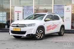[济南]雪铁龙C3-XR降价2.4万元 优惠升级