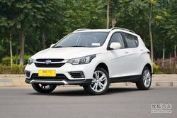 [天津]一汽骏派D60有现车 最高优惠1.3万