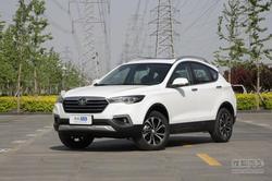[天津]奔腾X80有现车 购车综合优惠2.5万