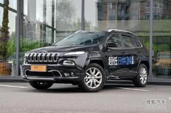 [冬季车展]Jeep自由光降价2.1万现车销售