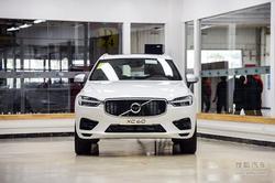 沃尔沃XC60预售 奥迪Q5等豪华中型SUV推荐