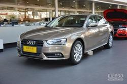 [吉林]奥迪A4L最高优惠3.5万元 现车在售