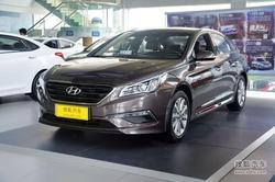 [青岛市]现代索纳塔九降价2.3万现车销售