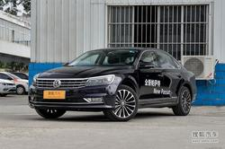 [郑州]上汽大众帕萨特降价2.8万现车销售