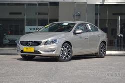 沃尔沃S60L最高优惠9万元 现车充足可选!